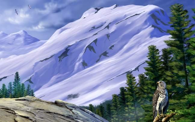 ~Tuxedo Moutain~ Winter-17
